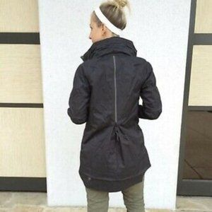 Fo Drizzle Jacket